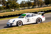 2 - Australian Supersprint Championship - Symmons Plains - 21st Sep 2014-2