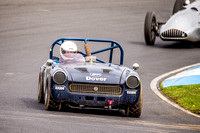 Regularity - Sports & Racing Cars & Invited - 2 Mick Williams - Sunday - 2nd October 2016-3