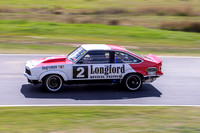 2 Greg Garwood Holden Torana Muscle Car Cup Over 2 Litres - Saturday-16
