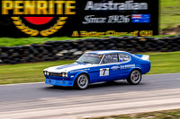 Muscle Car Cup Over 3501cc - 7 Andrew Miedecke - Sunday - 2nd October 2016-2