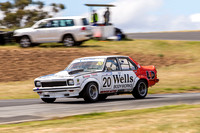 Improved Production 20 Andrew Webster Holden Torana - Super Series Rnd 6 - 16th Nov 2014-11