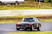 Regularity Marque Sports Cars & Invited - 3 Mark Dilger - Saturday - 1st october 2016-10