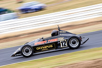 Formula Vee 12 Brody Murfet - Super Series Rnd 6 - 16th Nov 2014