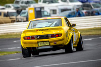 Muscle Car Cup Over 3501cc - 4 Leigh Forest - Saturday - 1st october 2016
