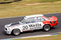 Improved Production 20 Andrew Webster Holden Torana - Super Series Rnd 6 - 16th Nov 2014