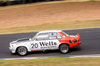 Improved Production 20 Andrew Webster Holden Torana - Super Series Rnd 6 - 16th Nov 2014-2