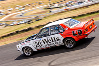 Improved Production 20 Andrew Webster Holden Torana - Super Series Rnd 6 - 16th Nov 2014-13
