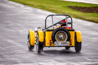 Regularity Marque Sports Cars & Invited - 2 Peter Richards - Saturday - 1st october 2016-4
