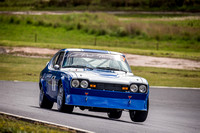 Muscle Car Cup Over 3501cc - 7 Andrew Miedecke - Saturday - 1st october 2016-5