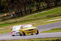Muscle Car Cup Over 3501cc - 4 Leigh Forest - Saturday - 1st october 2016-4