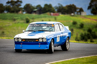 Muscle Car Cup Over 3501cc - 7 Andrew Miedecke - Sunday - 2nd October 2016-5
