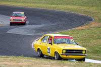 22 Andrew Mitchell Ford Escort MkII Muscle Car Cup Under 2 Litres - Saturday-7