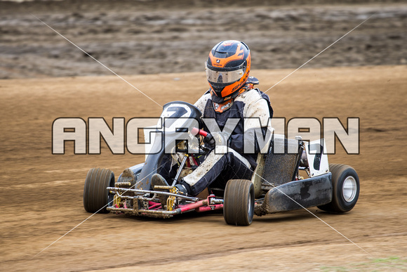 kart 7 - 17 - Latrobe - 23rd Jan 2016 - Grand National-3