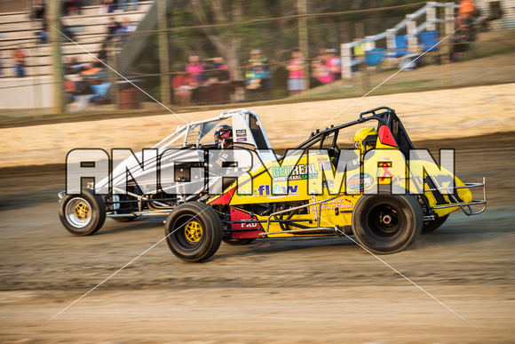 wingless 17 t17 hadyn mcbain - 15 - Latrobe - 16th Jan 2016-2