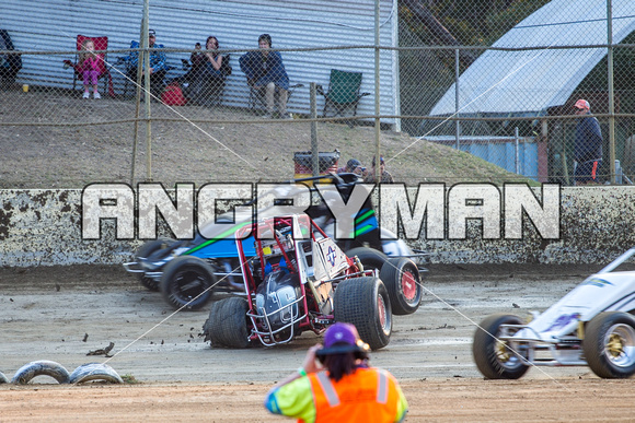 wingless 6 t6 chris breen - 15 - Latrobe - 16th Jan 2016-2