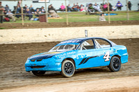 street stock 4 t4 - 5 - Latrobe - 14th Nov 2015-3