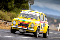49 - Philip Blake - 1964 Fiat Abarth OT1600 B - Ross Hill Climb - 12th March 2017-3