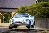 7 - Andrew Morris - 1982 Mazda RX-7 Group B C - Ross Hill Climb - 12th March 2017-19