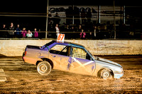 Ramp Car 67 - 03 - Carrick - 14th Oct 2017-7