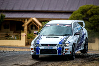 27 - Robert McIntyre - 1999 Subaru Impreza WRX STi F - Ross Hill Climb - 12th March 2017-14