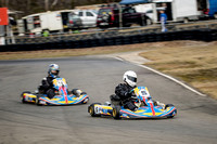 KA3 Junior - 5 - Karts - 1st June 2017-7