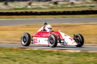 Formula Vee 11 Lindsay Murfet - Friday Practice - 28th August 2015-5