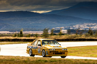 Historic Touring Car 39 - Super Series Rnd 1 - Symmons Plains - Feb 19th 2017