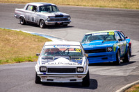 Improved Production 20 Andrew Webster Holden Torana - Super Series Rnd 6 - 16th Nov 2014-6