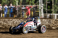 wingless 5 t5 jeremy smith - 16 - Latrobe - 23rd Jan 2016 - Grand National