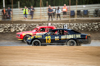 modified 13 t13 brodie piper - 16 - Latrobe - 23rd Jan 2016 - Grand National-7