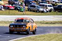 2 Jason Humble Mazda RX2 Coupe Group N Under 3 Litre - Saturday-6