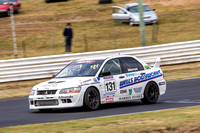 Improved Production 31 Tony Warren Mitsubishi Evo 7 - Super Series Rnd 6 - 16th Nov 2014-3