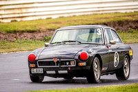 Regularity Marque Sports Cars & Invited - 3 Mark Dilger - Saturday - 1st october 2016-9