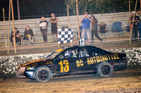 modified 13 t13 brodie piper - 16 - Latrobe - 23rd Jan 2016 - Grand National-11