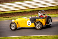 Regularity Marque Sports Cars & Invited - 2 Peter Richards - Sunday - 2nd October 2016-2