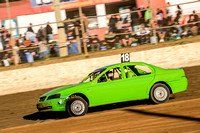Street Stock 18 T18 - 04 - Latrobe - 21st Oct 2017-3