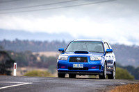55 - John Ralph - 2006 Subaru Forester STi F - Ross Hill Climb - 12th March 2017