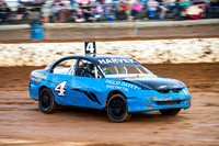 Street Stock 4 T4 - 25 - Carrick - 13th March 2016-3
