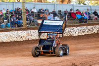 Sprintcar 4 T4 - 28 - Carrick - 27th March 2016-12