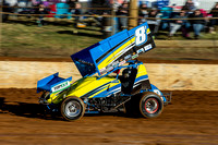 Sprintcar 8 T8 - 05 - Carrick - 4th November 2017-5