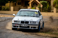 45 - Matt How - 1993 BMW 323i C - Ross Hill Climb - 12th March 2017-19