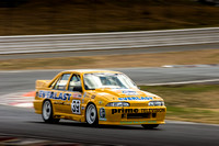 Historic Touring Car 39 - Super Series Rnd 1 - Symmons Plains - Feb 19th 2017-11