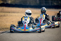 KA3 Junior - 5 - Karts - 1st June 2017-3