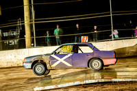 Ramp Car 67 - 03 - Carrick - 14th Oct 2017-2