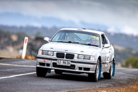 45 - Matt How - 1993 BMW 323i C - Ross Hill Climb - 12th March 2017-4