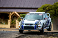 27 - Robert McIntyre - 1999 Subaru Impreza WRX STi F - Ross Hill Climb - 12th March 2017-13