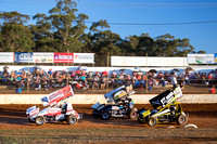 Sprintcars State Title
