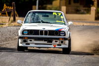 57 - Phil House - 1983 BMW Alpina C2 C - Ross Hill Climb - 12th March 2017-15