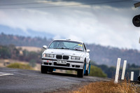45 - Matt How - 1993 BMW 323i C - Ross Hill Climb - 12th March 2017-2