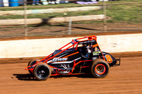Wingless 8 T8 - 03 - Carrick - 14th Oct 2017